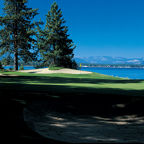 Marriott Grand Residence Club and Timber Lodge, Lake Tahoe