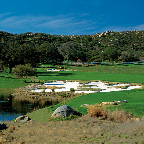 Barona Valley Ranch Resort & Casino