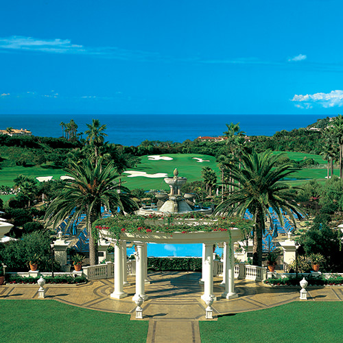 The St. Regis Monarch Beach Resort & Spa