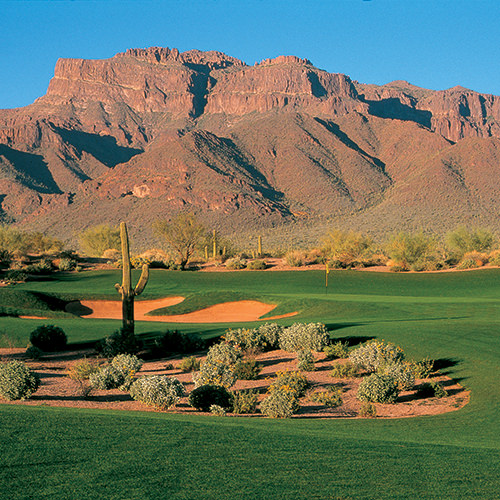Superstition Mountain Golf and Country Club